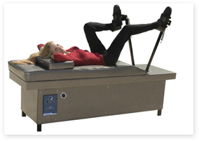 Super Cycle Toning Table