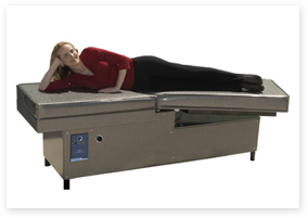 Side-to-Side Toning Table